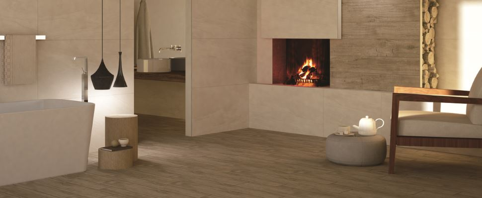 The Essence timber tiles